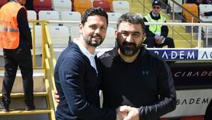 Ümit Özattan Fenerbahçenin Erol Bulut kararı için flaş yorum Başarısız görmedim