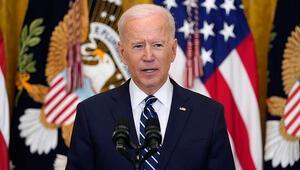 Son dakika haberi: ABD Başkanı Joe Bidendan göreve geldikten sonra ilk basın toplantısı
