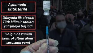 Son dakika haberi: Fahrettin Koca Bilim Kurulu toplantısı ardından gelişmeleri aktardı
