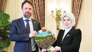 'Sıfır Atık' projesine BM ödülü