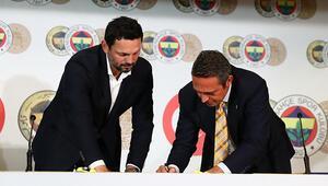 Fenerbahçeye istikrar sözüyle gelen Ali Koç, 33 ayda 6 hoca değiştirdi