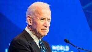 ABD Başkanı Biden, Yunanistan Başbakanı Miçotakis ile telefonda görüştü
