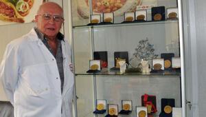 'Uzun Vadeli Ürün Kalitesi Ödülü' 6'ncı kez Öz Kayseri'nin