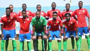Gambiya tarihinde ilk kez Afrika Uluslar Kupasına katılmaya hak kazandı