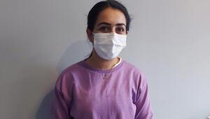 İzmirde doktor, tıbbi sekretere dehşeti yaşattı: Kafanıza sıkarım...