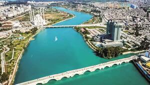 Kebabından köprüsüne... Adana'da 10 adım