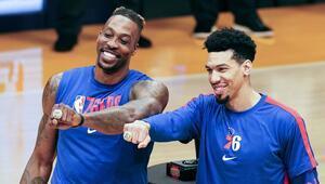 NBAde Gecenin Sonuçları: Furkandan 6 sayı, 76erstan üst üste 4. galibiyet