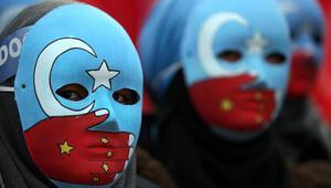 Çinden Uygur yaptırımına misilleme