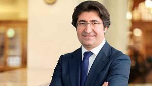 Ziraat Bankasının yeni genel müdürü Alpaslan Çakar oldu