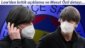 Son Dakika: Fenerbahçede Erol Bulut sonrası Joachim Löw bombası Almanlar böyle duyurdu...