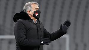 Şenol Güneşten Norveç maçı açıklaması Merih Demiral ve Ozan Kabak...
