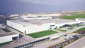 Honda fabrikası Habaş'ın oldu