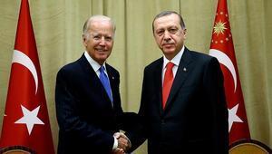 Son dakika haberi: ABD Başkanı Joe Bidendan Cumhurbaşkanı Erdoğana davet