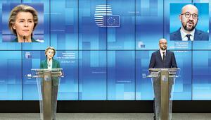 AB zirvesinden Türkiye için 5 olumlu, 5 olumsuz mesaj