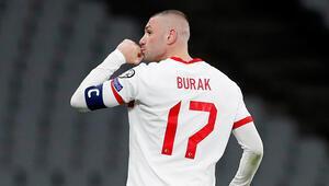 A Milli Takım, Dünya Kupası Elemelerinde 2de 2 için Norveç karşısında