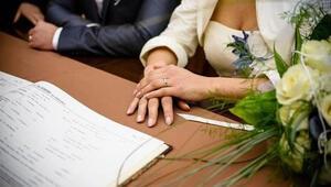 TÜİK açıkladı Akraba evliliklerinde düşüş yaşanıyor