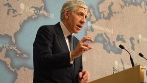 İngiltere eski Dışişleri Bakanı Strawdan çarpıcı açıklama: Londra KKTCyi tanıma yolunda adım atmalı