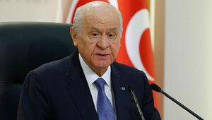 MHP lideri Bahçeliden sert tepki: Bedeli elbette ödettirilecektir