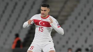 Ozan Kabak, Norveç maçında forma giyemeyecek