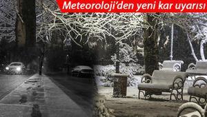 Hava nasıl olacak Kar ve yağmur uyarısı - Meteoroloji il il 28 Mart hava durumu tahminleri