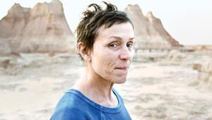 Frances McDormand: Çamaşır yıkadım, bebek baktım