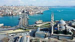 Marmara Bölgesinde sıcaklıkların artması bekleniyor