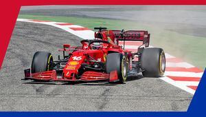 Formula 1 2021 hangi kanalda canlı izlenebilecek Bahreyn yarışları başlıyor