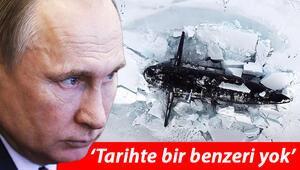 Putinden nükleer gözdağı