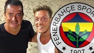 Acun Ilıcalı Türkiyeden takım satın alacak mı Fenerbahçe başkanı olacak mı Açıkladı...