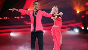 Erol Sander'in dansla sınavı