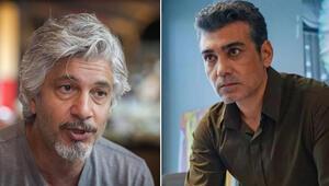 Caner Cindoruk mendil satıyordu Behzat Uygur, babası Nejat Uyguru anlattı