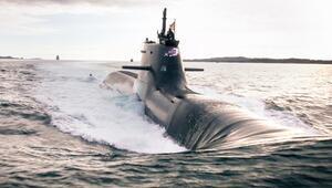 Alman donanması Rus radarı kullanıyormuş