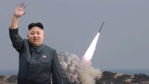 Dünya ayağa kalkmıştı: Kuzey Koreden ilk yanıt