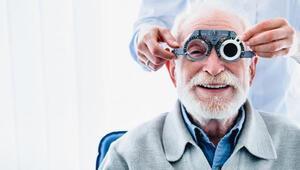 Tiroid hastalıkları dikkatli göz muayenesi gerektiriyor