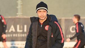 Ümit Milli Futbol Takımımızın hazırlık maçında rakibi Sırbistan