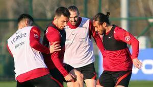 Averajla grup lideri A Milli Futbol Takımımızın rakibi puansız Letonya