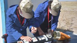 Teknofest 2021de yarışacak roketler belli oldu