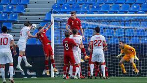 Türkiye 589. maçına çıkıyor