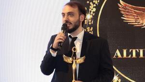 Altın Melek Ödülleri sahiplerini buldu