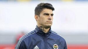 Fenerbahçede Diego Perotti sevinci 4 ay sonra...
