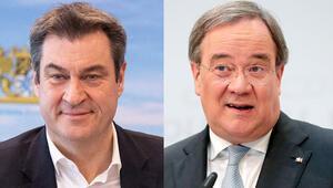 CDU/CSU'da aday krizi