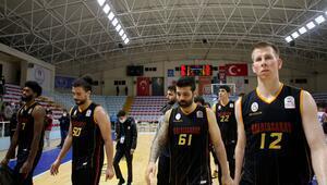 Basketbolda çanlar Galatasaray için çalıyor Son 4 hafta kaderi belirleyecek...