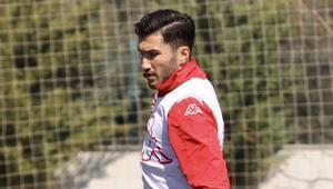 Antalyaspor'da takımın maestrosu Nuri Şahin 1 maç hariç hep 11de başladı...