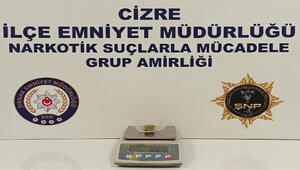 Şırnakta kaçakçılık operasyonu: 64 gözaltı