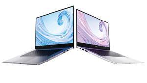 Huawei, PC sektöründe yüzde 715,69 oranında büyüdü