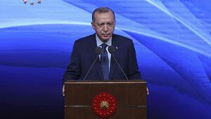 Son dakika... Cumhurbaşkanı Erdoğan duyurdu: Su kanunu geliyor