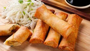 Çin böreği tarifi: Çin böreği nasıl yapılır
