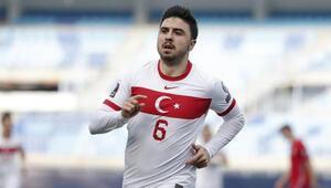 Ozan Tufandan transfer itirafı Kendimi Premier Ligde görmek istiyorum