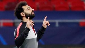 Salahın duble yaptığı maçı Mısır farklı kazandı