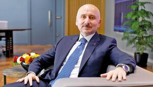 Türkiye'den Süveyş'e alternatif önerisi